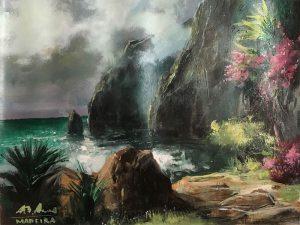 Adilov Alim: alim_046 30 x 40 (olaj,vászon) 210€